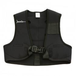 Жилет грузовой быстросъемный Vest Black