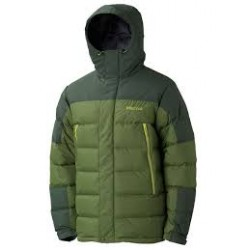 Куртка пуховая Marmot Mountain Down Jacket