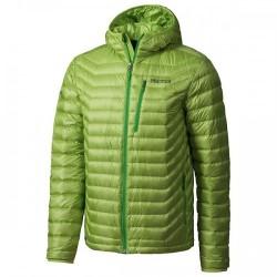 Куртка пуховая Marmot Quasar Hoody