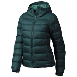 Куртка пуховая Marmot Wm's Guides Down Hoody