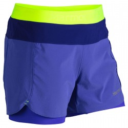 Шорты Marmot Wm's Pulse Short