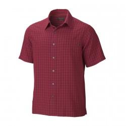 Рубашка Marmot Eldridge SS