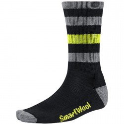 Термоноски Smartwool Men's Striped Hike Light Crew