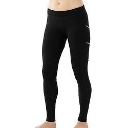 Штаны для бега Smartwool Women's PhD Tight