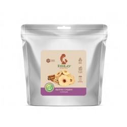 Яблоки сушеные с корицей ЇDLO