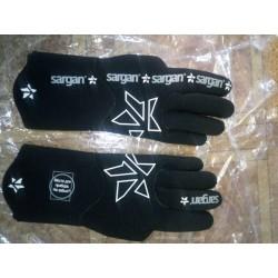 """Перчатки Сарган """"Калан"""" 4,5 мм размер М."""