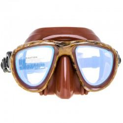 Маска Marlin Camo brown (просветленные стекла)