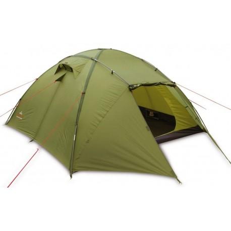 Палатка Pinguin Tornado 3 Green двухместная