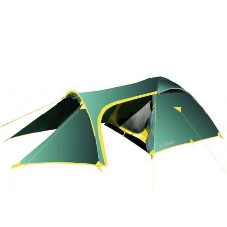Палатка туристическая Tramp Grot v2