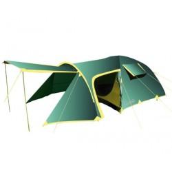 Универсальная туристическая палатка Tramp Grot B v2